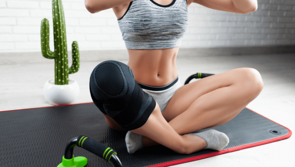 Yoga knee pads Buying Guide